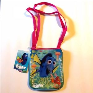 FINDING DORY GIRLS CROSSBODY BAG